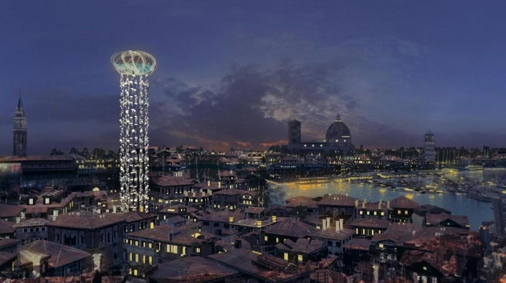 Инвестиции в арт-проекты мирового туристического рынка