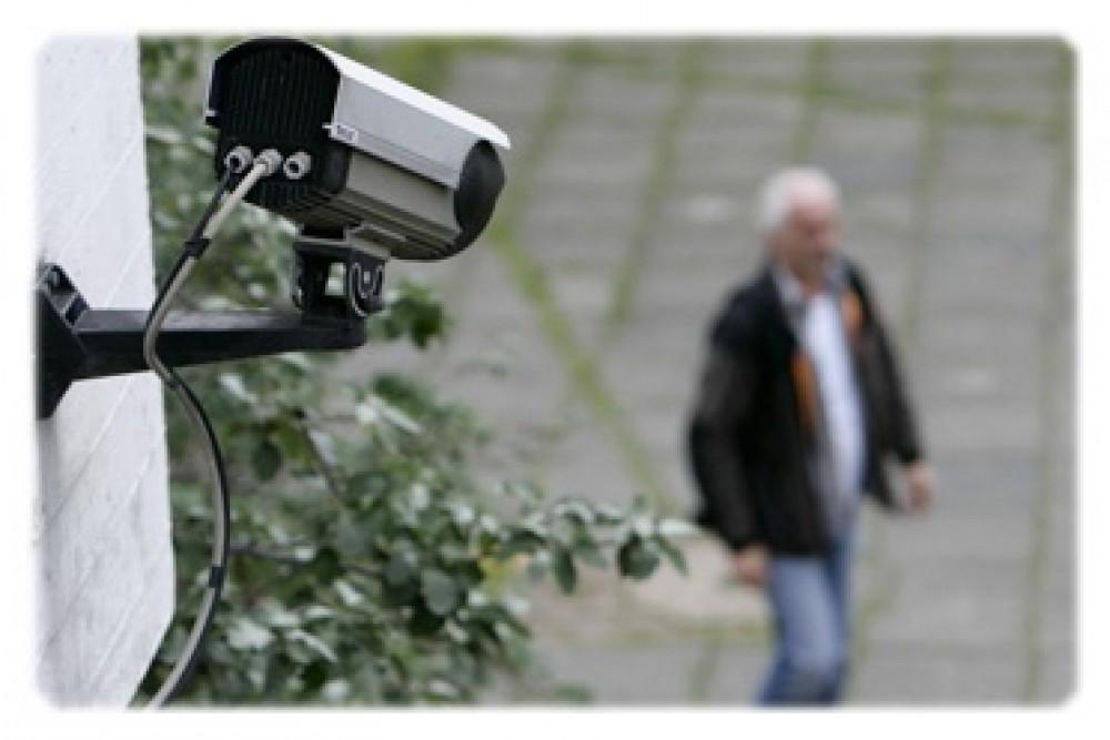 """система видеонаблюдения """"Безопасный дом онлайн"""""""